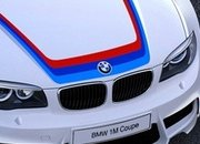 BMW 1-Series M Coupe GTS/CSL