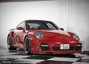 Porsche 911 Turbo by Protomotive