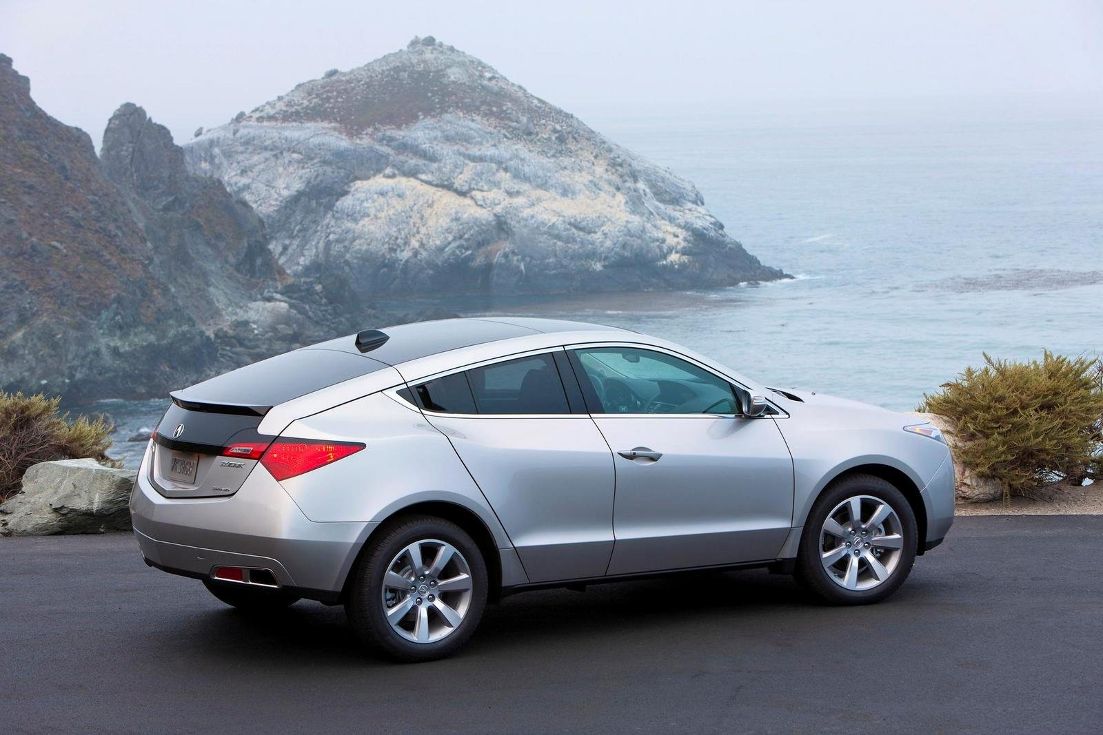 2011 acura zdx picture 387439 car review top speed. Black Bedroom Furniture Sets. Home Design Ideas