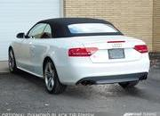 2011 Audi S5 Convertible by Awe Tuning - image 387658