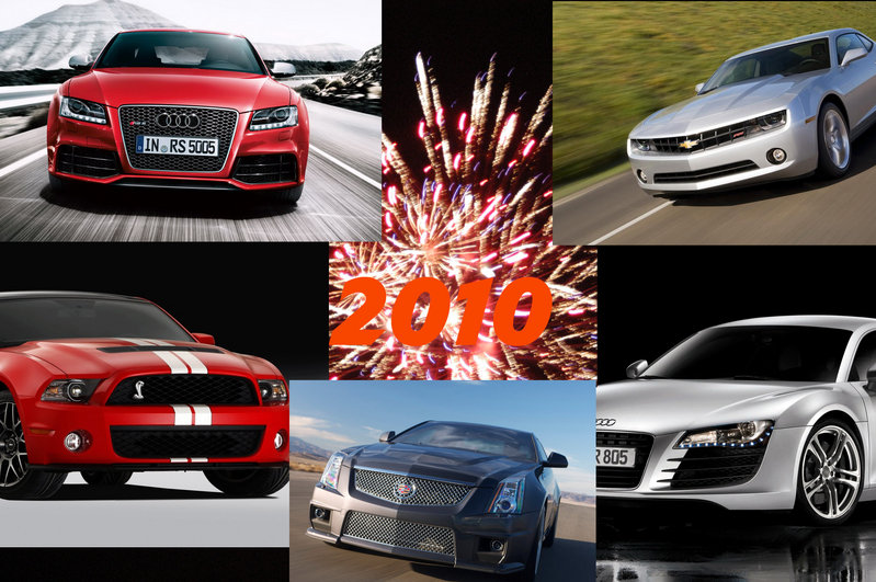 TopSpeed's Best of 2010: Coupe of the Year