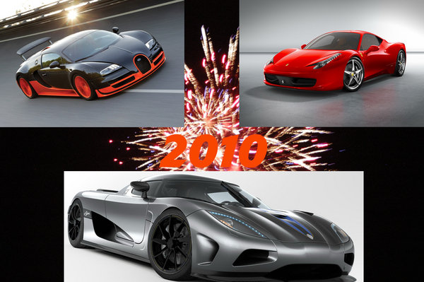 topspeed 8217 s best of 2010 supercar of the year picture