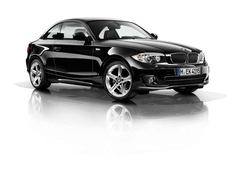 2012 - 2013 BMW 1 Series High Resolution Exterior - image 386630