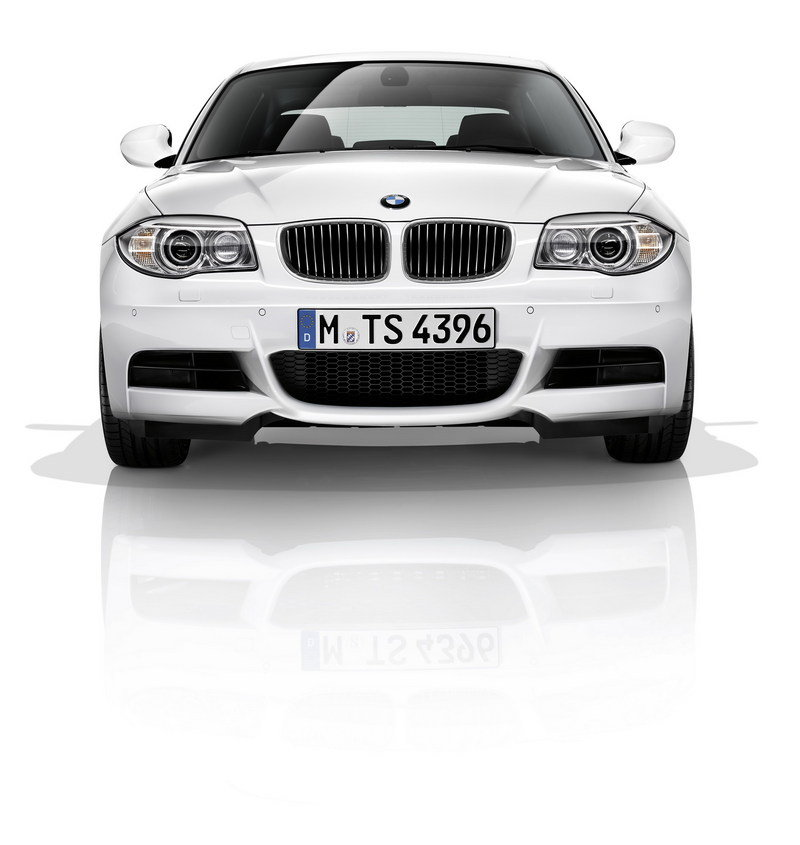 2012 - 2013 BMW 1 Series High Resolution Exterior - image 386648