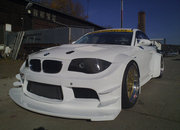 BMW 1-Series Coupe by Senkyr Motorsports