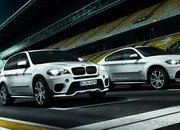 BMW X5 Performance Accessories