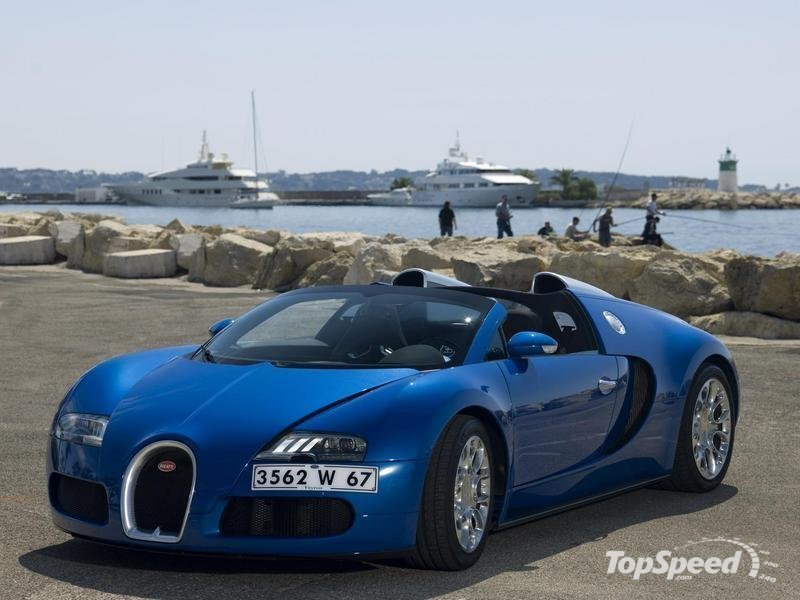 Bugatti opens up internship program for US college students