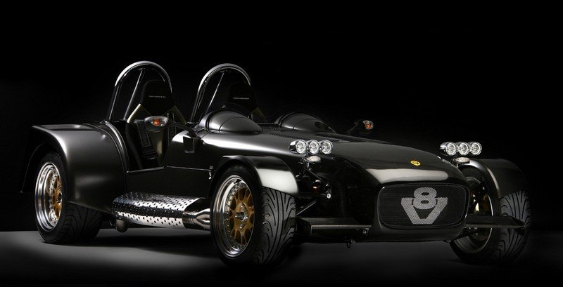 Caterham to debut new model at the Autosport International Motor Show in January