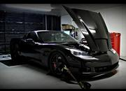 2005 Chevrolet Corvette Twin Turbo C6 by Dallas Performance - image 387794