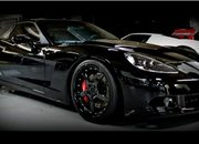 Chevrolet Corvette Twin Turbo C6 by Dallas Performance