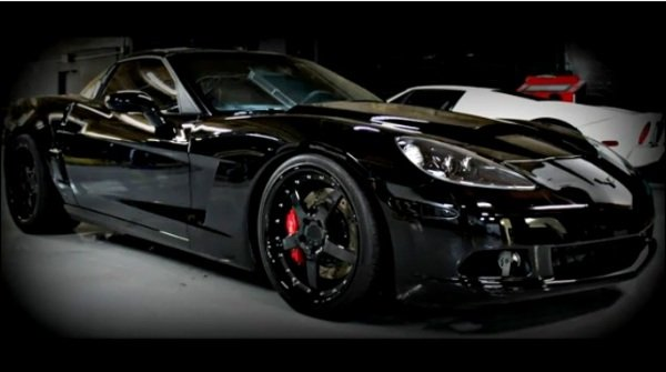 2005 chevrolet corvette twin turbo c6 by dallas performance review top speed. Black Bedroom Furniture Sets. Home Design Ideas