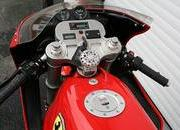 Custom one-off Ferrari 900 Motorcycle up for auction - image 386295