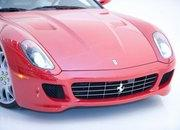 Do you want a Ferrari 599 GTB for Christmas? - image 385740