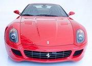 Do you want a Ferrari 599 GTB for Christmas? - image 385745