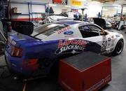 2012 Ford Racing Mustang Boss 302S - image 384946