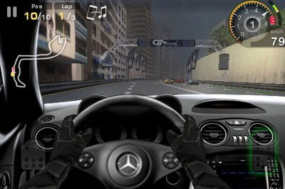 GT Racing: Motor Academy by Gameloft Screenshots / Gameplay - image 385512