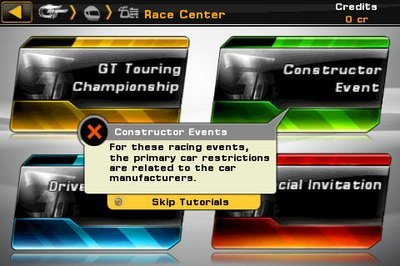 GT Racing: Motor Academy by Gameloft Screenshots / Gameplay - image 385517