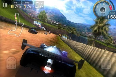 GT Racing: Motor Academy by Gameloft