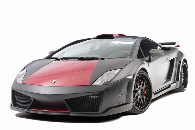 2011 Hamann Victory II High Resolution Exterior - image 387022