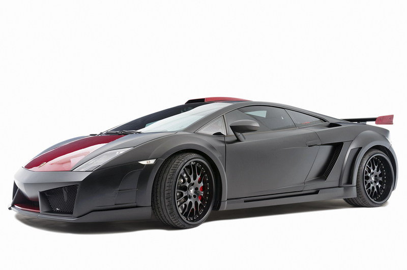 2011 Hamann Victory II High Resolution Exterior - image 387027