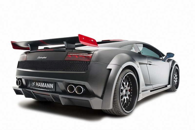 2011 Hamann Victory II High Resolution Exterior - image 387011