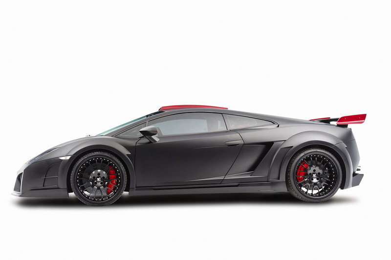 2011 Hamann Victory II High Resolution Exterior - image 387006
