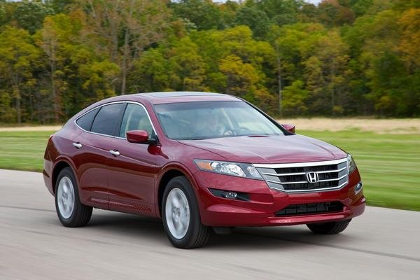 honda accord crosstour picture