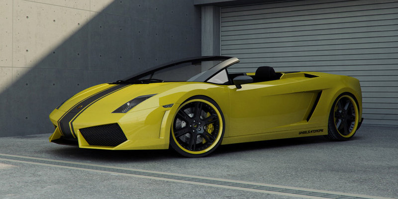 2011 Lamborghini Gallardo LP 620 YarroW by Wheelsandmore