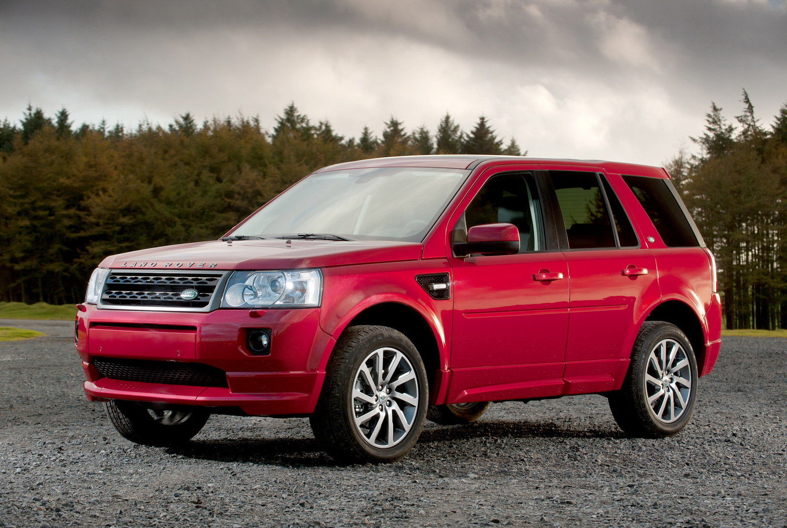 2011 land rover freelander 2 sd4 sport limited edition review top speed. Black Bedroom Furniture Sets. Home Design Ideas