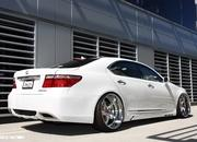 2010 Lexus LS460 by Job Design - image 386594