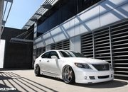 2010 Lexus LS460 by Job Design - image 386595