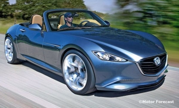 2016 mazda mx 5 car review top speed. Black Bedroom Furniture Sets. Home Design Ideas