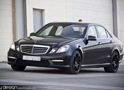 2011 Mercedes E63 AMG by BD Motor - image 387068