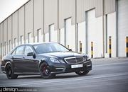 2011 Mercedes E63 AMG by BD Motor - image 387058