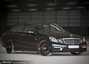 Mercedes E63 AMG by BD Motor