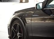 2011 Mercedes E63 AMG by BD Motor - image 387065