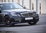 2011 Mercedes E63 AMG by BD Motor - image 387057