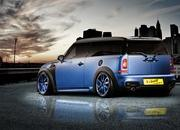2011 MINI Clubman Cooper S Streetworker by Schmidt Revolution - image 387555