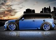 2011 MINI Clubman Cooper S Streetworker by Schmidt Revolution - image 387556