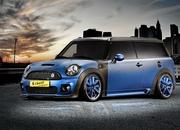 2011 MINI Clubman Cooper S Streetworker by Schmidt Revolution - image 387551