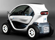 2011 Nissan New Mobility Concept - image 385127