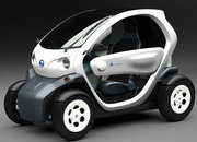2011 Nissan New Mobility Concept - image 385126