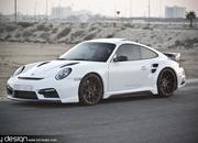 Porsche 997 TT Porschat Edition by By Design Motorsport