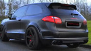 2011 Porsche Cayenne 902 Coupe by Merdad - image 387779