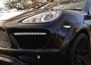 2011 Porsche Cayenne 902 Coupe by Merdad - image 387780