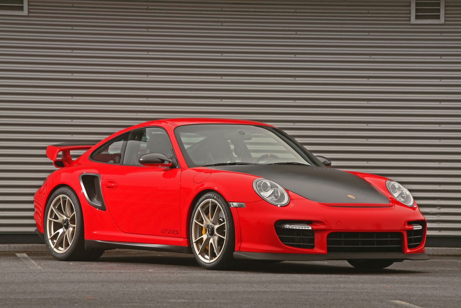 2011 Porsche Gt2 Rs By Wimmer Rs Review Top Speed