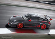 Porsche scores big on a number of year-end awards - image 386598