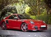 Porsche 997 Turbo 750 by Protomotive
