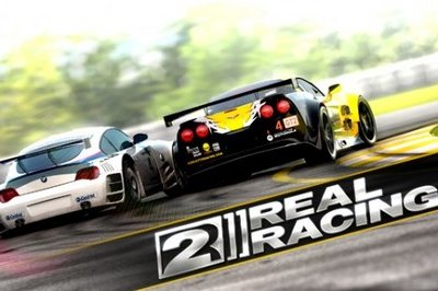 Real Racing 2 by Firemint Screenshots / Gameplay - image 386721