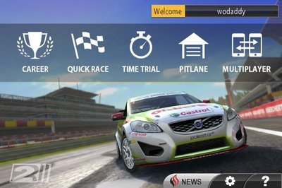 Real Racing 2 by Firemint Screenshots / Gameplay - image 386723